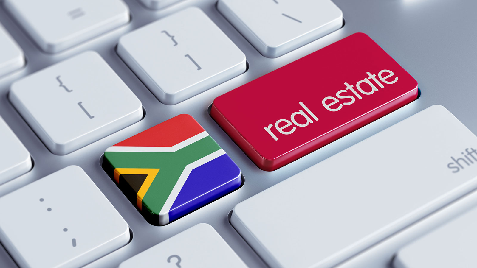 South Africa's Property Market Header Image
